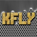 KFLY Radio 70 s 80 s and BEYOND logo