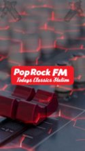 Pop Rock FM logo