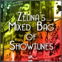 Zelina s Mixed Bag of Showtunes logo