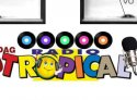 tropical radio logo