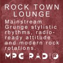 MPG Radio Rock Town Lounge logo
