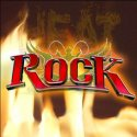 ROCK HEAT logo