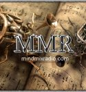 Mind Mix Radio logo
