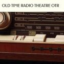 Detective Crime Old Time Radio OTR logo