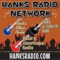 Hanks Alternative Radio logo