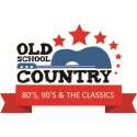 Old School Country logo