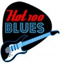 Hot 100 Blues logo