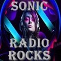 Sonic Radio.Rocks logo