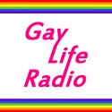 Gay Life Radio logo