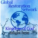 The Global Restoration Network logo