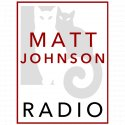 Matt Johnson Radio logo