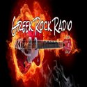 Greek Rock Radio logo