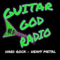 Guitar God Radio logo