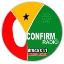 Confirm Radio logo