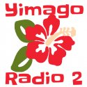 Yimago Radio 2 | Hawaiian Music logo
