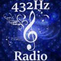 432Hz Radio logo