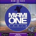 Miami One Radio logo