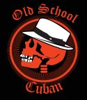 Old School Cuban logo