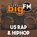 bigFM US Rap & Hip Hop logo