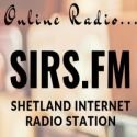 Shetland Internet Radio Station logo