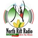 North Rift Radio logo