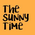 THE SUNNY TIME logo