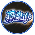 Freestyle Forever logo