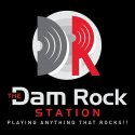 The Dam Rock Station logo