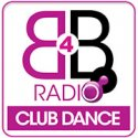B4B CLUB DANCE logo
