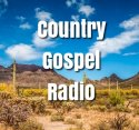 Country Gospel Radio logo