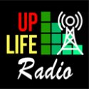 Up Life Radio logo