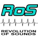 Revolution of Sounds logo