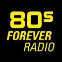 80s Forever   We Keep The 80s Alive logo
