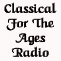 Classical For The Ages logo