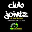 visit radio station web site - Urban Music 2000 Radio: Club Jointz streaming internet radio station