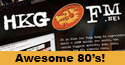 visit this internet radio station - AWESOME 80s