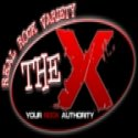visit this internet radio station - The X:  Real Rock Variety (Your Rock Authority