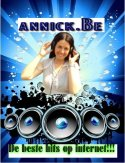 Annick Be logo