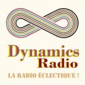 Dynamics Radio logo
