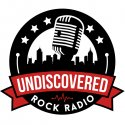 Undiscovered Rock Radio logo