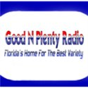 Good And Plenty Radio logo