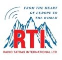 visit radio station web site - Radio Tatras International streaming internet radio station