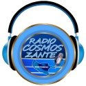 visit radio station web site - Radio Cosmos Zante streaming internet radio station