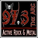 visit radio station web site - 97.3 The ARC - The Active Rock Channel streaming internet radio station