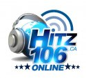 visit radio station web site - Hitz106.ca streaming internet radio station