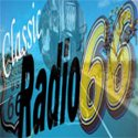 visit radio station web site - Classic 66 Radio streaming internet radio station