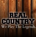 Real Country logo