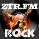 ZTR.FM Rock Channel logo