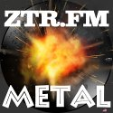 visit radio station web site - ZTR.FM Metal Channel streaming internet radio station