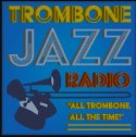 visit radio station web site - Trombone Jazz Radio streaming internet radio station